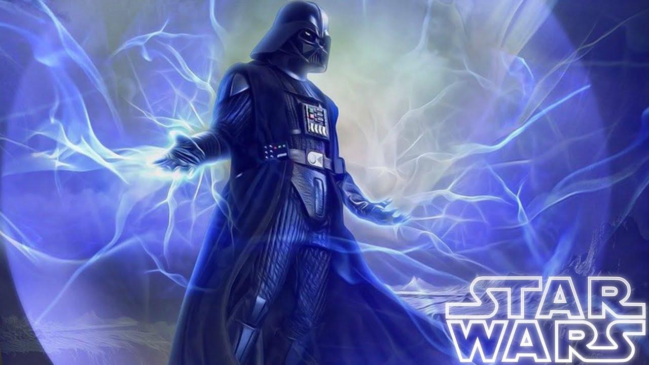 who is darth vader (darth vader nickname and star wars timeline)